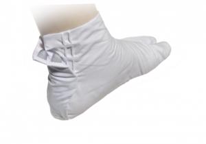 足袋のはき方2