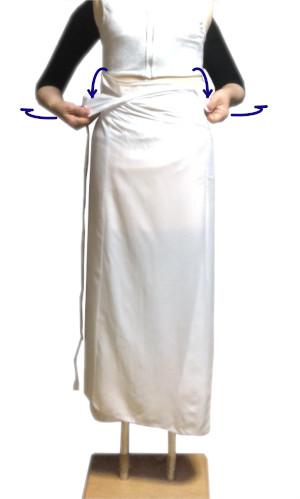 裾よけ付け方6